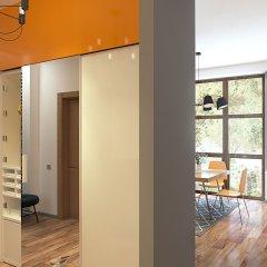 Гостиница Beton Brut 4* Апартаменты с разными типами кроватей фото 2