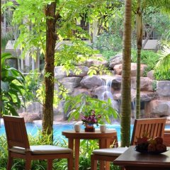Отель Ravindra Beach Resort And Spa фото 27