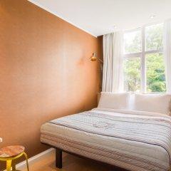 Max Brown Hotel Museum Square 3* Улучшенный номер с различными типами кроватей