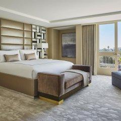 Отель Viceroy L'Ermitage Beverly Hills 5* Президентский люкс с двуспальной кроватью фото 6