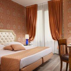 Hotel Pierre Milano комната для гостей фото 6