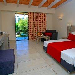 Отель Labranda Blue Bay Resort 4* Бунгало