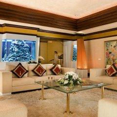 Отель InterContinental Bali Resort комната для гостей фото 2