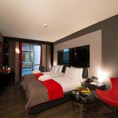 Отель Favori 4* Стандартный номер с различными типами кроватей