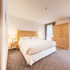 Отель Four Points by Sheraton Bolzano 4* Стандартный номер