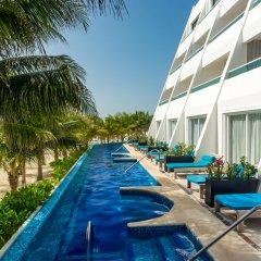 Отель Flamingo Cancun Resort Мексика, Канкун - отзывы, цены и фото номеров - забронировать отель Flamingo Cancun Resort онлайн фото 22