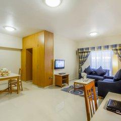 Golden Sands Hotel Apartments жилая площадь фото 4