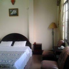 Blue Sea 2 Hotel 2* Стандартный номер с различными типами кроватей