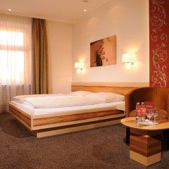 Hotel Torbrau 4* Улучшенный номер с различными типами кроватей