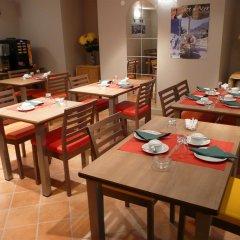 Отель Odalys City Nice Le Palais Rossini место для завтрака фото 2