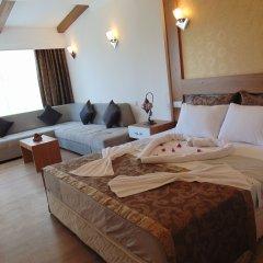 Boutique Nergiz Hotel 3* Полулюкс