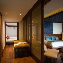 Отель Trisara Villas & Residences Phuket комната для гостей фото 10