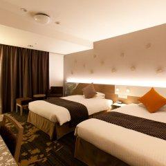 Toyama Excel Hotel Tokyu 3* Стандартный номер фото 3