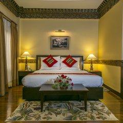 Отель Tibet International Непал, Катманду - отзывы, цены и фото номеров - забронировать отель Tibet International онлайн комната для гостей