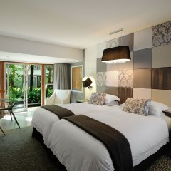 Vineyard Hotel 4* Стандартный номер разные типы кроватей