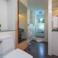 Отель The Bliss South Beach Patong комната для гостей фото 15