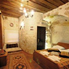 Ürgüp Inn Cave Hotel 2* Стандартный номер с двуспальной кроватью
