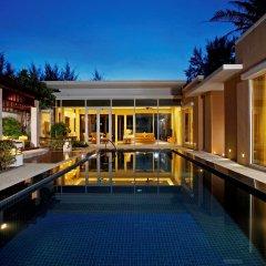 Отель Splash Beach Resort 5* Вилла Делюкс с различными типами кроватей фото 4
