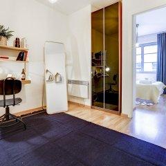 Апартаменты Sweet Inn Apartments Godecharles Апартаменты