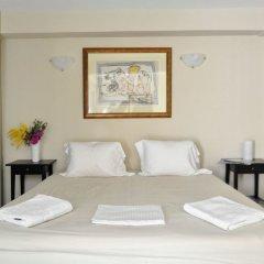Отель Beachside Bungalows 3* Апартаменты с различными типами кроватей