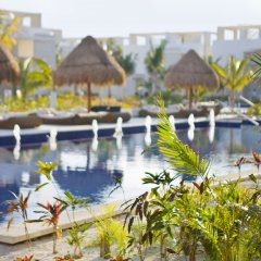 Отель Beloved Playa Mujeres by Excellence All Inclusive AdultsOnly фото 3