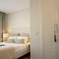 Отель Kappa Resort 4* Люкс с различными типами кроватей фото 2