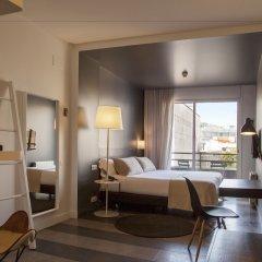 Отель Chic & Basic Ramblas 3* Улучшенный номер