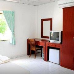Отель Welcome Inn Karon 3* Номер Делюкс с разными типами кроватей фото 4