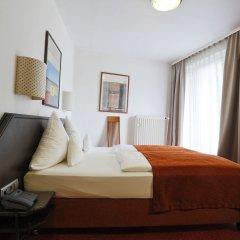Hotel Nymphenburg City комната для гостей фото 5