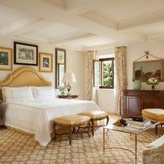 Four Seasons Hotel Firenze 5* Полулюкс с различными типами кроватей