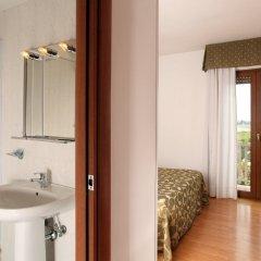 Отель Ciampino 3* Номер категории Эконом с различными типами кроватей фото 4