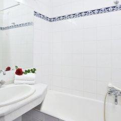 Lito Hotel 3* Стандартный номер с различными типами кроватей фото 4