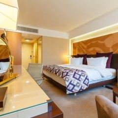 Отель Crowne Plaza St.Petersburg-Ligovsky (Краун Плаза Санкт-Петербург Лиговский) комната для гостей фото 2