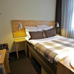 Отель Catalonia Vondel Amsterdam комната для гостей фото 14