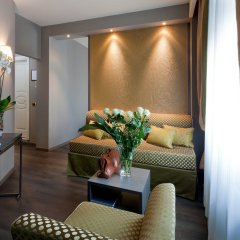 Best Western Hotel Mozart комната для гостей фото 8