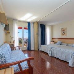 Отель Medplaya Albatros Family 3* Студия с различными типами кроватей