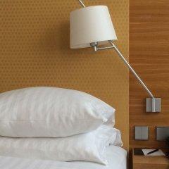 Отель Hilton Cologne 4* Номер Делюкс разные типы кроватей фото 2