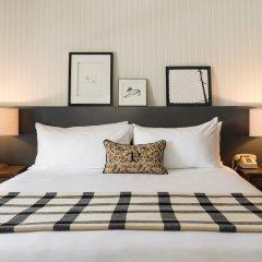 Отель Palihouse West Hollywood 4* Люкс с различными типами кроватей