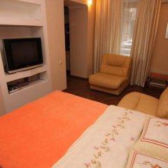 Апарт-отель на Преображенской 24 3* Студия с различными типами кроватей