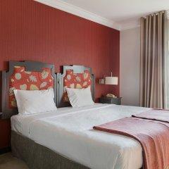 Отель Pousada de Condeixa Coimbra 4* Улучшенный номер с различными типами кроватей