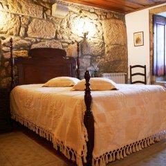 Отель Quinta De Santa Comba 3* Стандартный номер разные типы кроватей