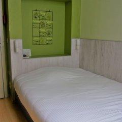Hotel Tropicana 2* Стандартный номер с различными типами кроватей