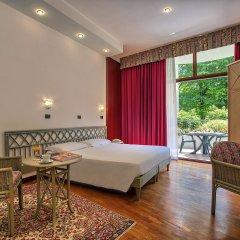 Park Hotel Junior 4* Стандартный номер с различными типами кроватей