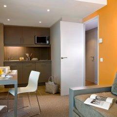 Отель Aparthotel Adagio Marseille Vieux Port в номере