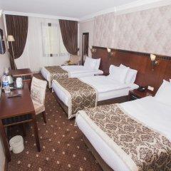 Nova Plaza Crystal 4* Стандартный номер с различными типами кроватей
