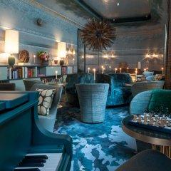 Отель Nolinski Paris Франция, Париж - 1 отзыв об отеле, цены и фото номеров - забронировать отель Nolinski Paris онлайн вестибюль отеля