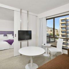 Отель Sol House Costa del Sol 4* Люкс с различными типами кроватей