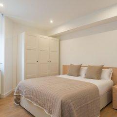 Апартаменты Arrasate - Iberorent Apartments Апартаменты с различными типами кроватей