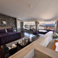 Levni Hotel & Spa 5* Люкс с различными типами кроватей