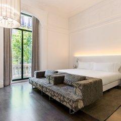 Отель Room Mate Carla 4* Полулюкс с различными типами кроватей